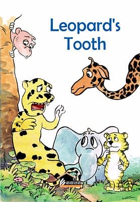 The Leopard's Tooth